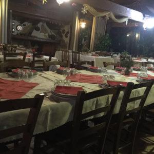 Cena Natale Agriturismo Boltei