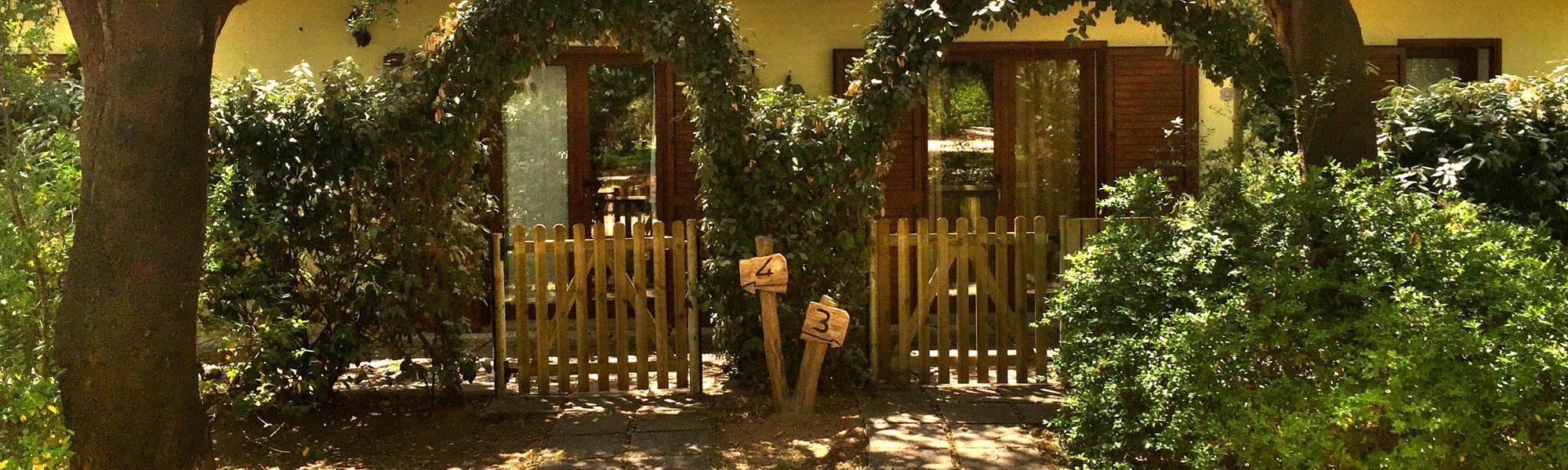 Slide Camere Boltei Padru Sardegna